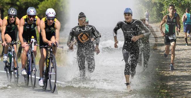 Image Triathlon